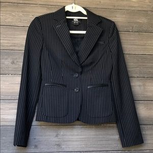 "Rock & Republic ""Tailor Made"" Wool Jacket 00 XS"